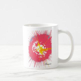 Para recibir amor… tazas de café