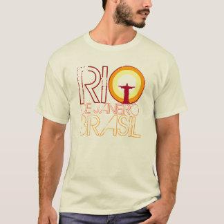 Para recordar Río, el Brasil Playera