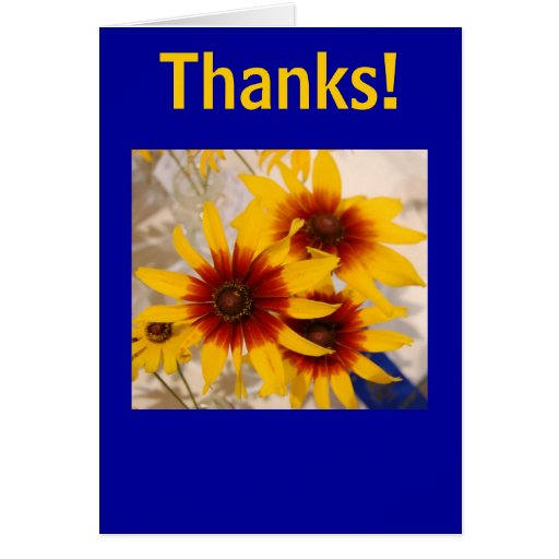 Para ser un amigo - tarjeta del de agradecimiento