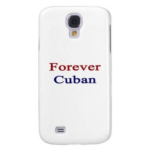 Para siempre cubano