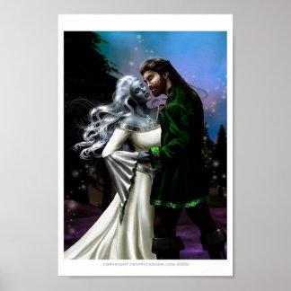 Para siempre en amor poster