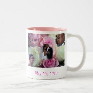 Para siempre en la taza 2 del amor