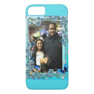 Para siempre en nuestro caso de Raymond Sierra Funda iPhone 7