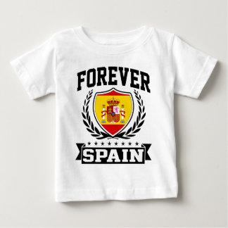 Para siempre España Remera