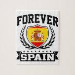 Para siempre España Rompecabezas