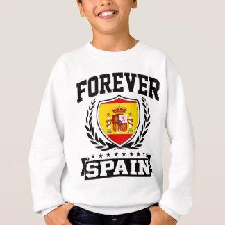 Para siempre España Sudadera