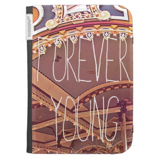 Para siempre jóvenes