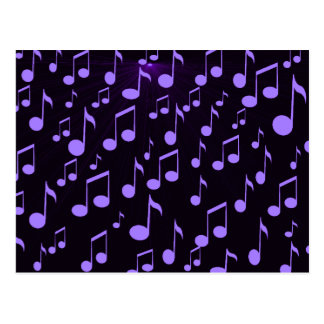 Para siempre music_ postales