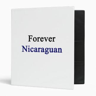 Para siempre Nicaraguan