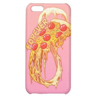 Para siempre pizza