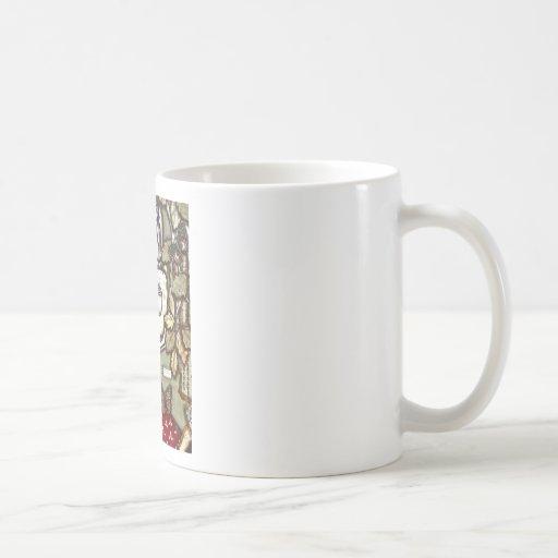 PARA SIEMPRE TAZAS DE CAFÉ