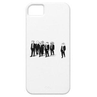 ¡para siempre un teléfono, caso del iphone, para iPhone 5 funda