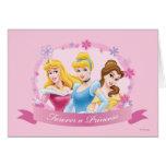 Para siempre una princesa felicitación