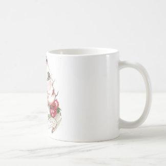 Para siempre usted taza