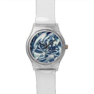 para siempre vaqueros relojes de mano