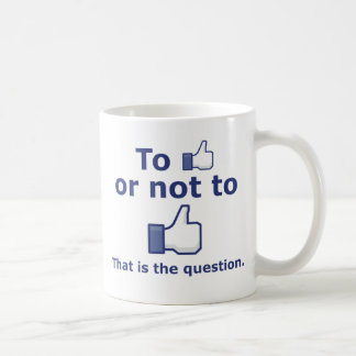 Para tener gusto o no tener gusto taza