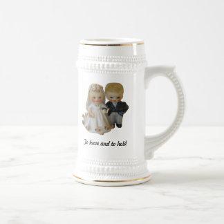 Para tener y sostener taza