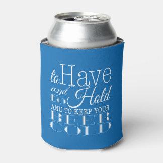 Para tener y sostenerse guardan su frío el | de la enfriador de latas