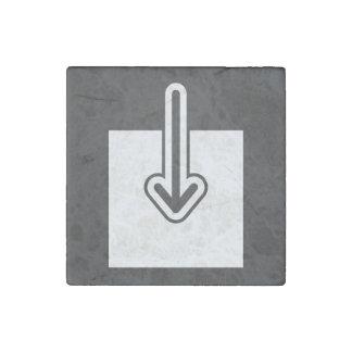 Para transferir Apps mínimo Imán De Piedra