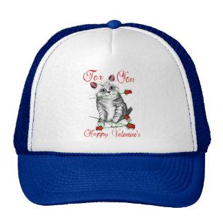 Para usted gorra