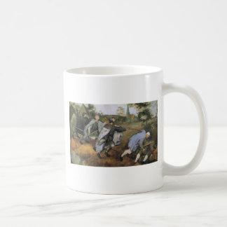Parable of the Blind by Pieter Bruegel the Elder Coffee Mug