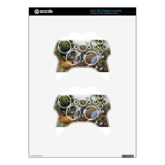 Parable of the Blind by Pieter Bruegel the Elder Xbox 360 Controller Skin