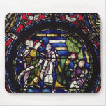 Parable of the Fig Tree, 12th Century Mouse Pad