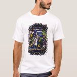 Parable of the Fig Tree, 12th Century T-Shirt
