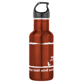 Parable of the Prodigal Son - The Father's Love Stainless Steel Water Bottle