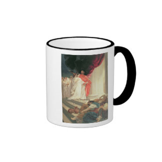 Parable of the Wise and Foolish Virgins, 1886 Mugs