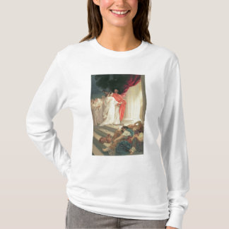 Parable of the Wise and Foolish Virgins, 1886 T-Shirt