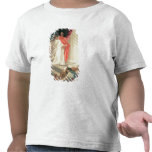 Parable of the Wise and Foolish Virgins, 1886 T Shirts
