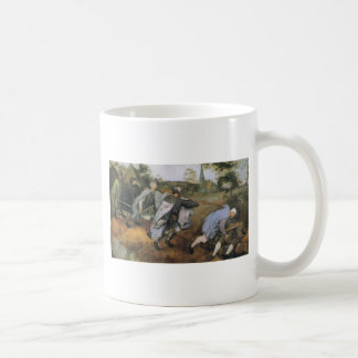 Parábola de las persianas de Pieter Bruegel la Taza Clásica
