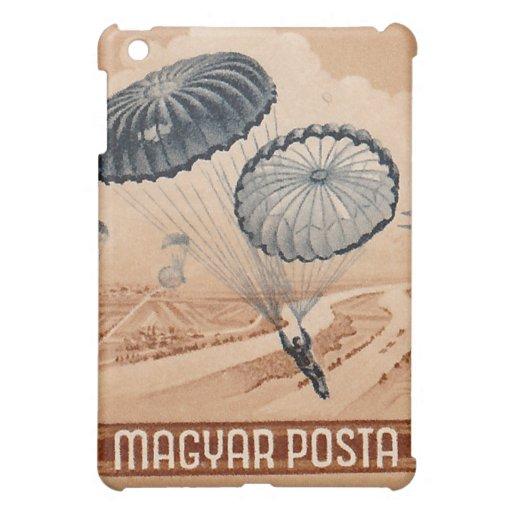Paracaídas de Posta del Magyar