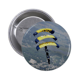 Paracaídas de Skydiving Pins