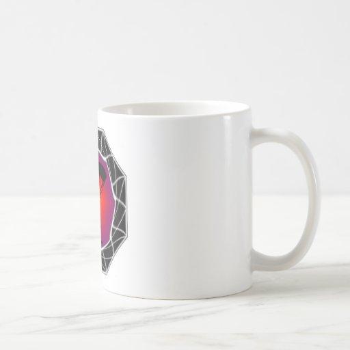 PARACAIDISMO LISTO TAZAS DE CAFÉ