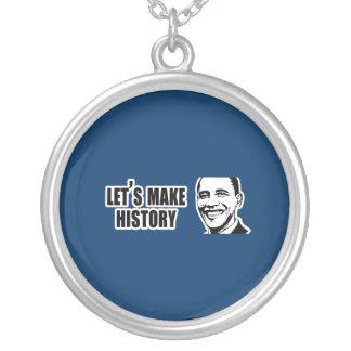 Parachoque 5 png de Obama de la historia Joyerias Personalizadas