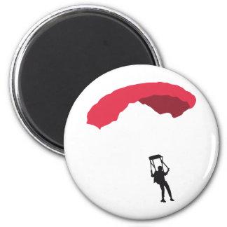 parachute 3c magnet