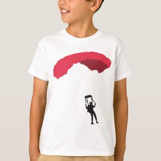 parachute 3c T-Shirt