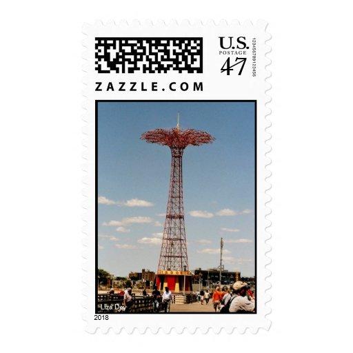 Area Code For Coney Island Ny