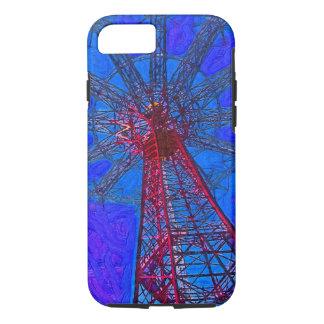 Parachute Jump iPhone 7 Case