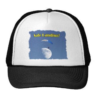 Parachute Jumping Trucker Hat