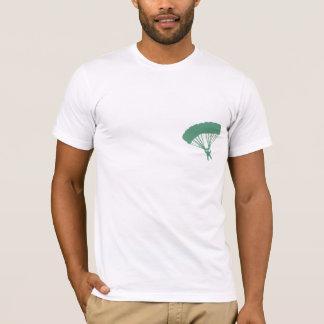 Parachute Landing T-Shirt