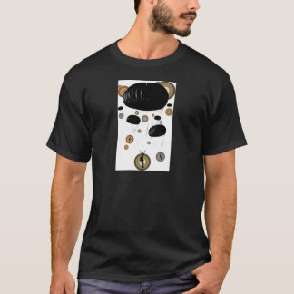 Parachute unit T-Shirt