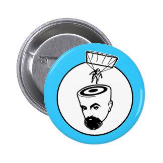 Parachutehead Vrancic Pin