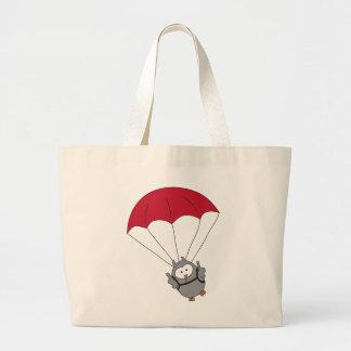 Parachuter Hooter Bags