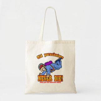 Parachuters Bag