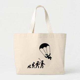 Parachuting Bag