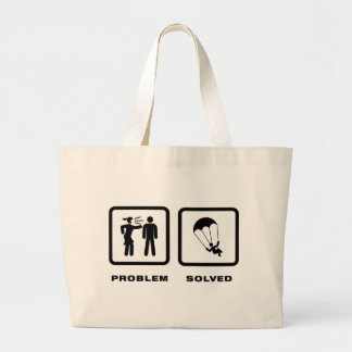 Parachuting Bags