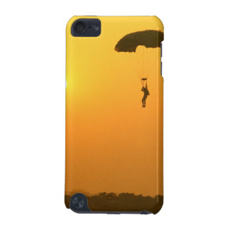Parachuting iTouch Case iPod Touch 5G Covers